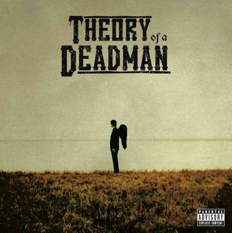 THEORY OF A DEADMAN BY THEORY OF A DEADMAN (CD)
